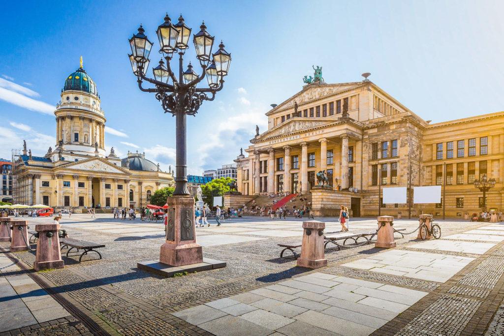 БЕРЛІН - Що цікавого? | Моя Європа
