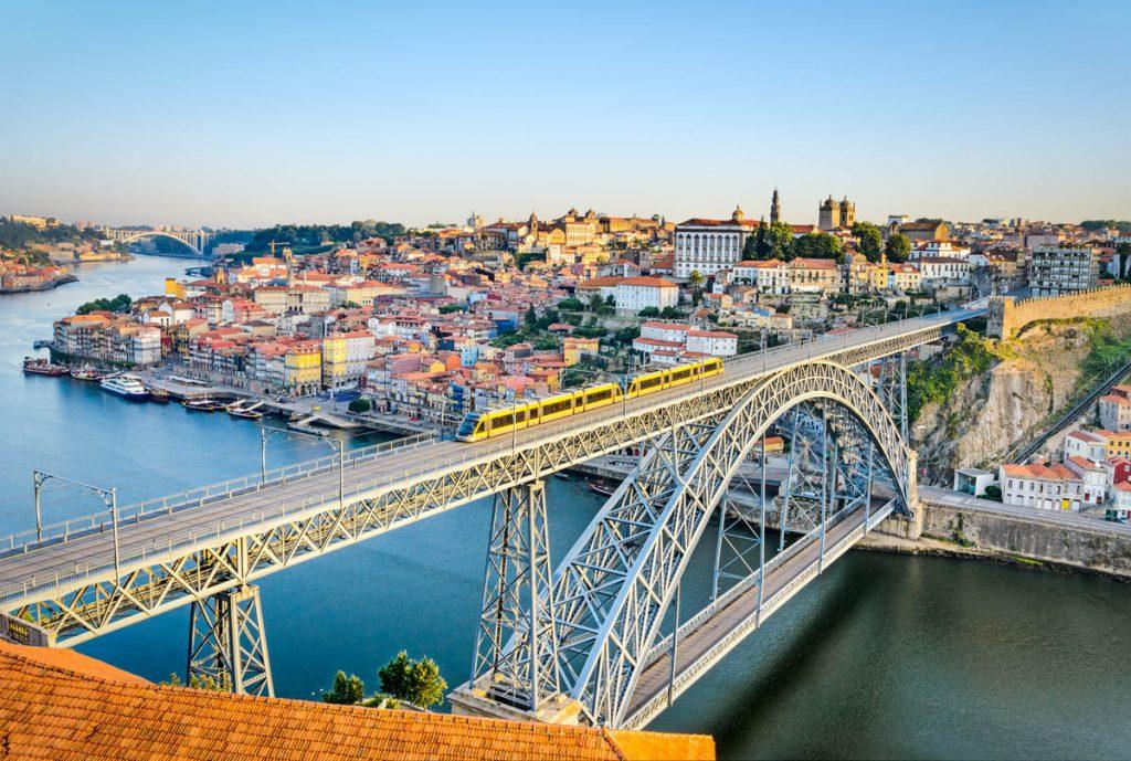 5 день Порто. Дегустация вин. Вечер с Фаду.