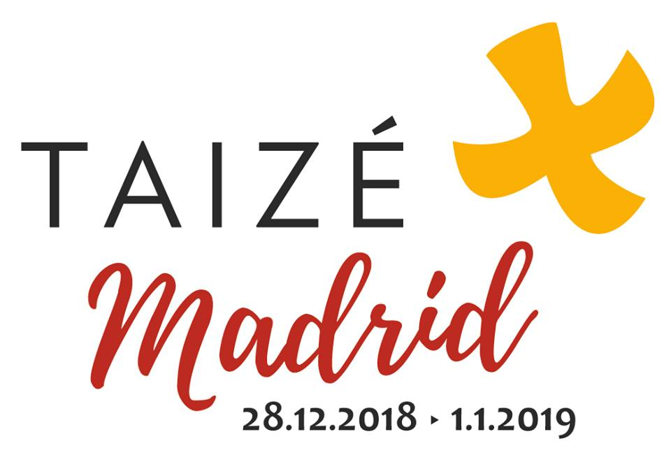 """Результат пошуку зображень за запитом """"taize madrid 2018"""""""