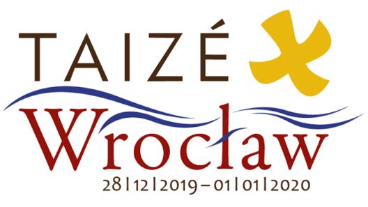 Логотип зустрічі Тезе 2020 у Вроцлаві